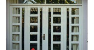 Dịch vụ làm cửa sắt tại TP HCM giá rẻ