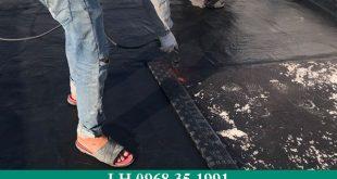 Thợ chống thấm tại bình dương trọn gói, triệt để