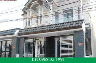 Dịch vụ sơn nhà tại huyện bình chánh trọn gói
