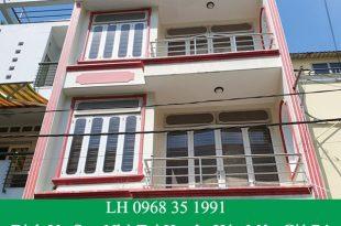 Dịch vụ sơn nhà tại hóc môn giá rẻ